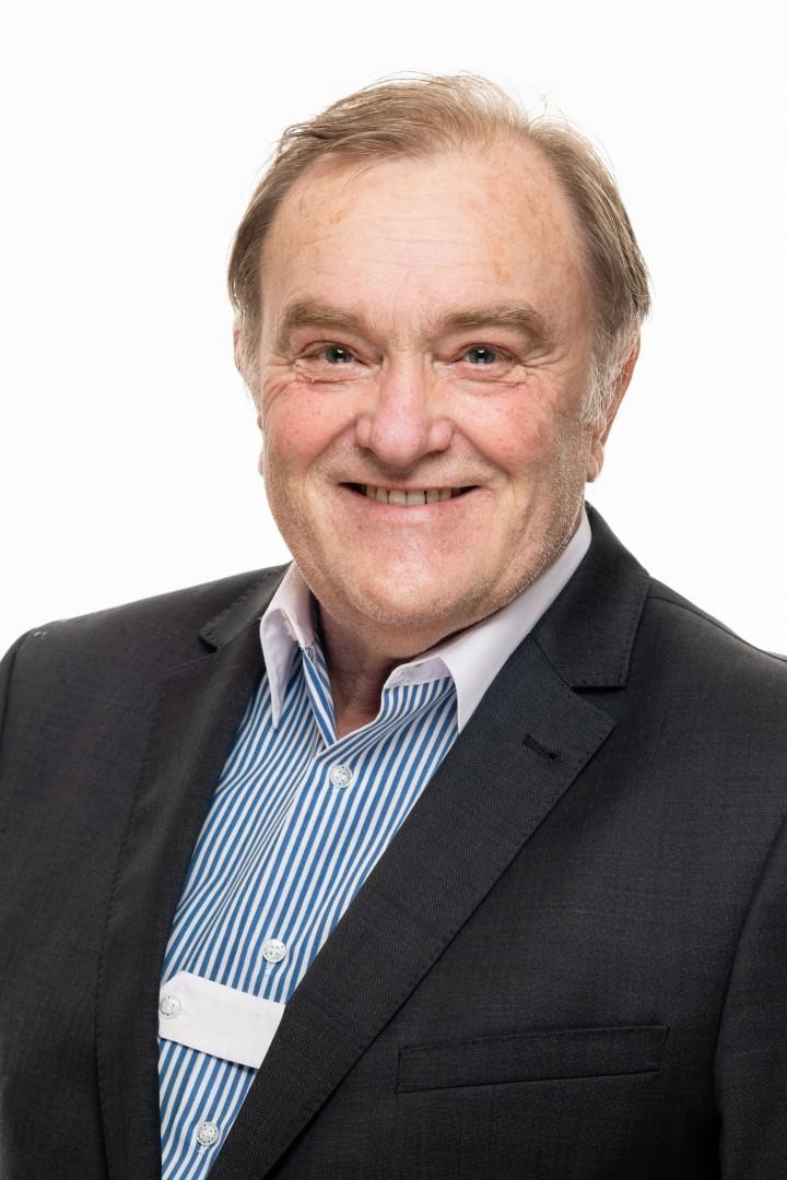 Franz Mittringer